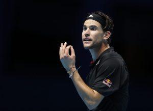 dominic thiem tenis
