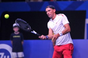 Łukasz Kubot tenis debel australian open