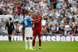 Manchester City vs Liverpool, Rodri i Henderson - kupon PL 07.02 fortuna