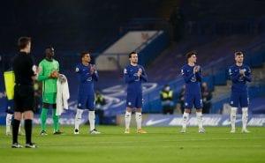 Chelsea FC - zdjecie na kupon FA Cup 11.02, fortuna
