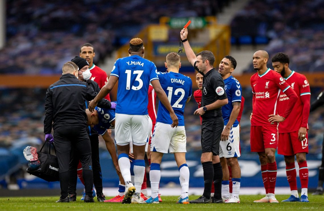 Liverpool vs Everton 2020/21 - kupon PL 20.02.