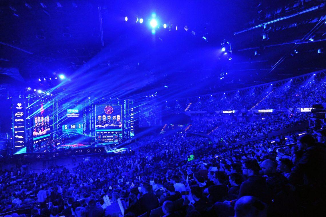 Arena esporotwa 10.03.2021 r.