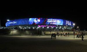 Arena esport Kraków 12.03.2021