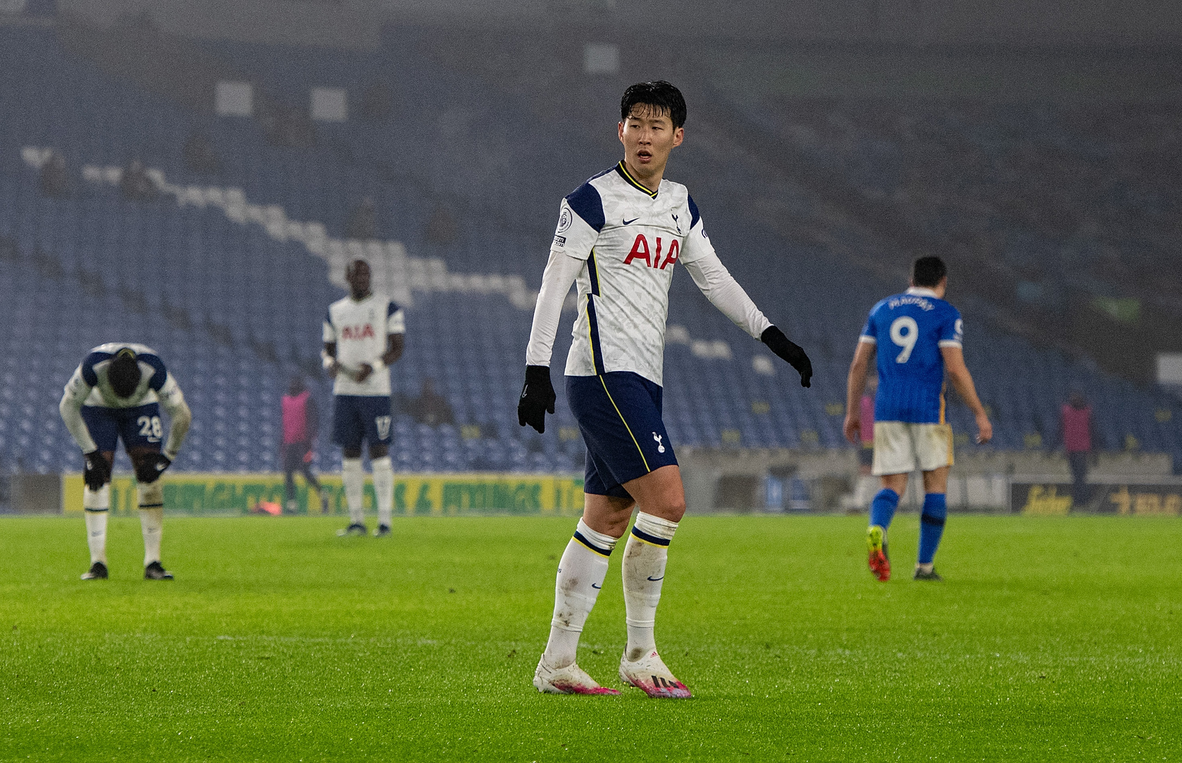 Son Tottenham