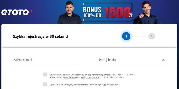 etoto bonus 1500
