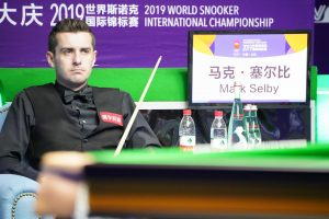 mark selby wst pro series snooker trebel forbet 14.03