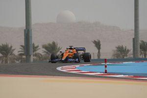 mclaren f1 gp bahrajnu