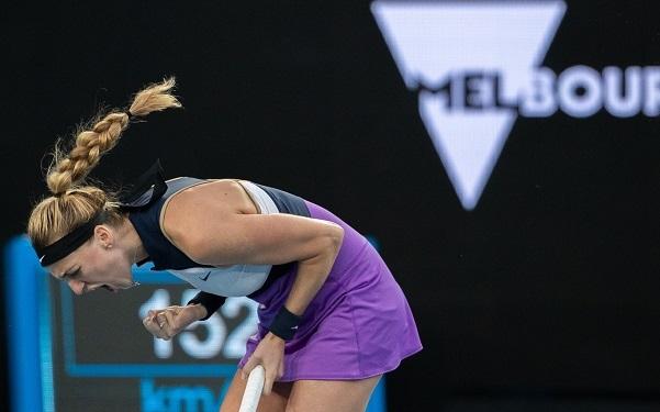 Petra Kvitova 05.03.2021