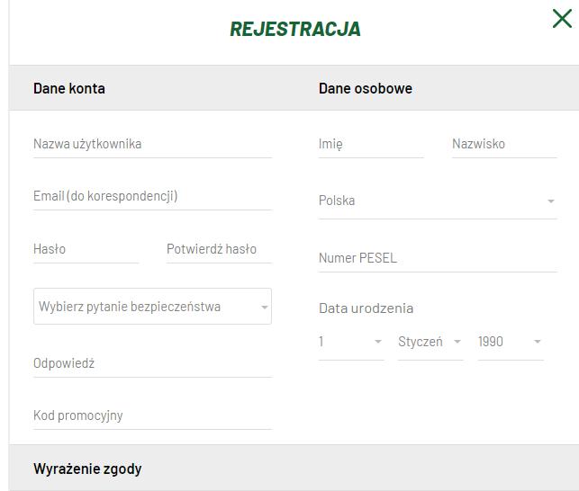totalbet rejestracja