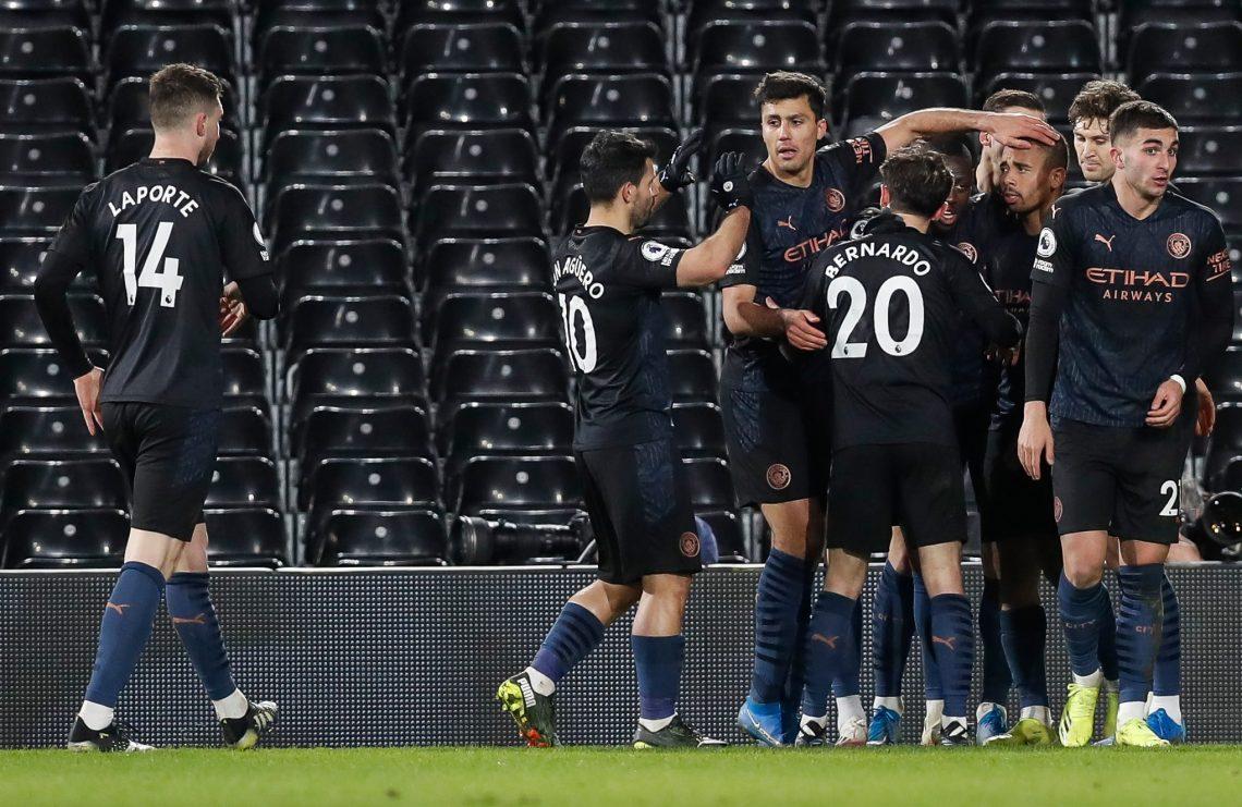 Manchester City po strzelonym golu - kupon 20.03