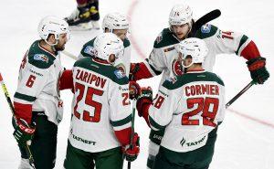 Bars Kazań KHL
