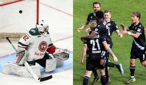 Bundesliga i KHL