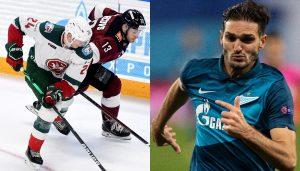Premier Liga i KHL