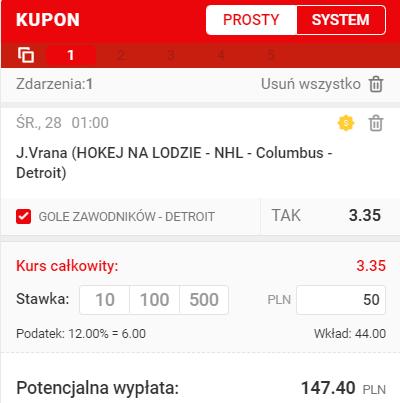 NHL Vrana 27.04