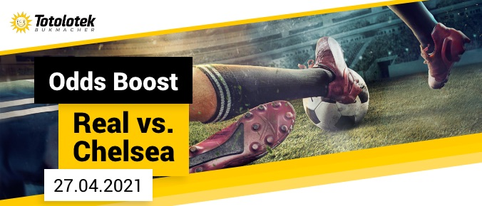 real chelsea odds boost