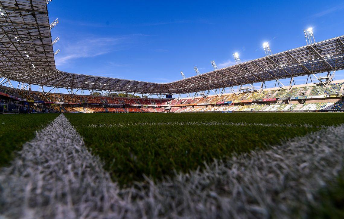 Stadion Podbeskidzie