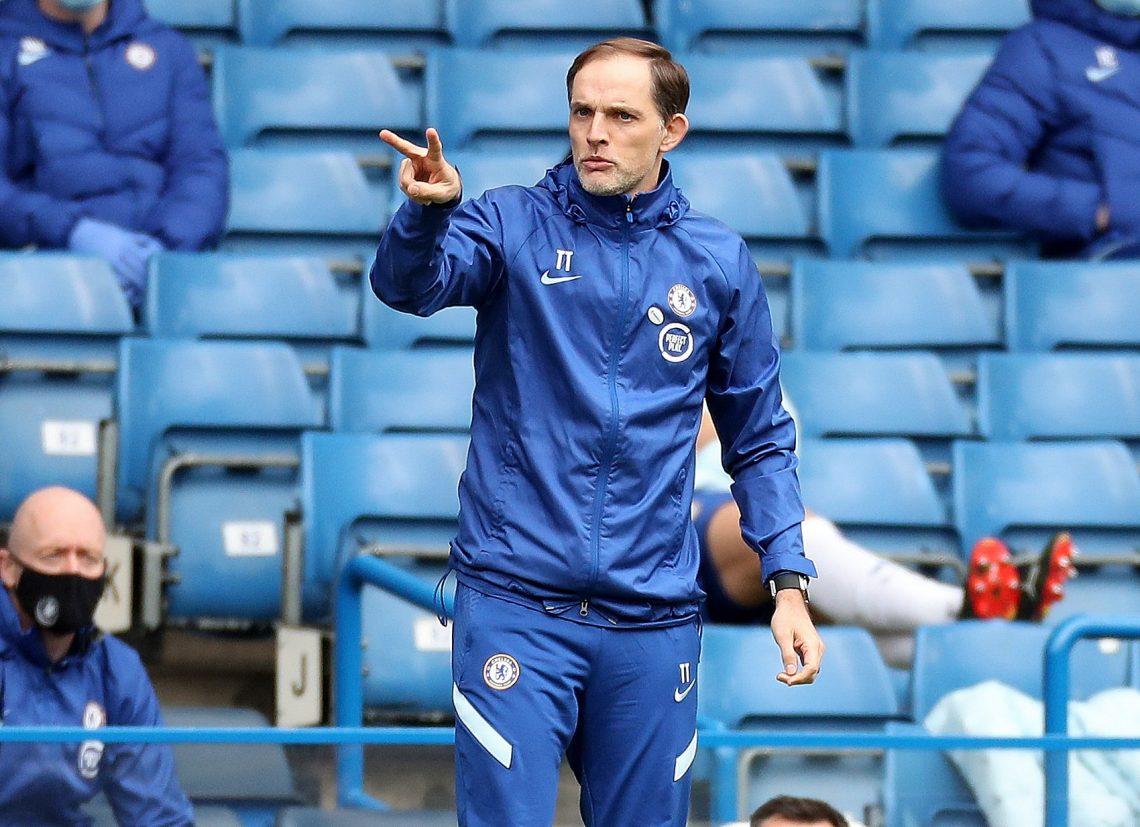 Trener Chelsea
