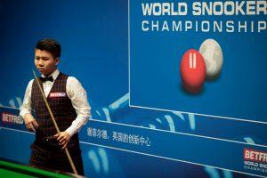mistrzostwa świata snooker kwalifikacje pzbuk kupon zagranie