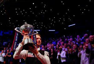 mistrzostwa świata snooker typy pzbuk