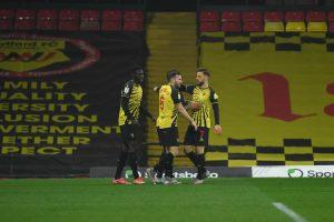 Watford po strzeleniu gola - kupon Championship 02.04