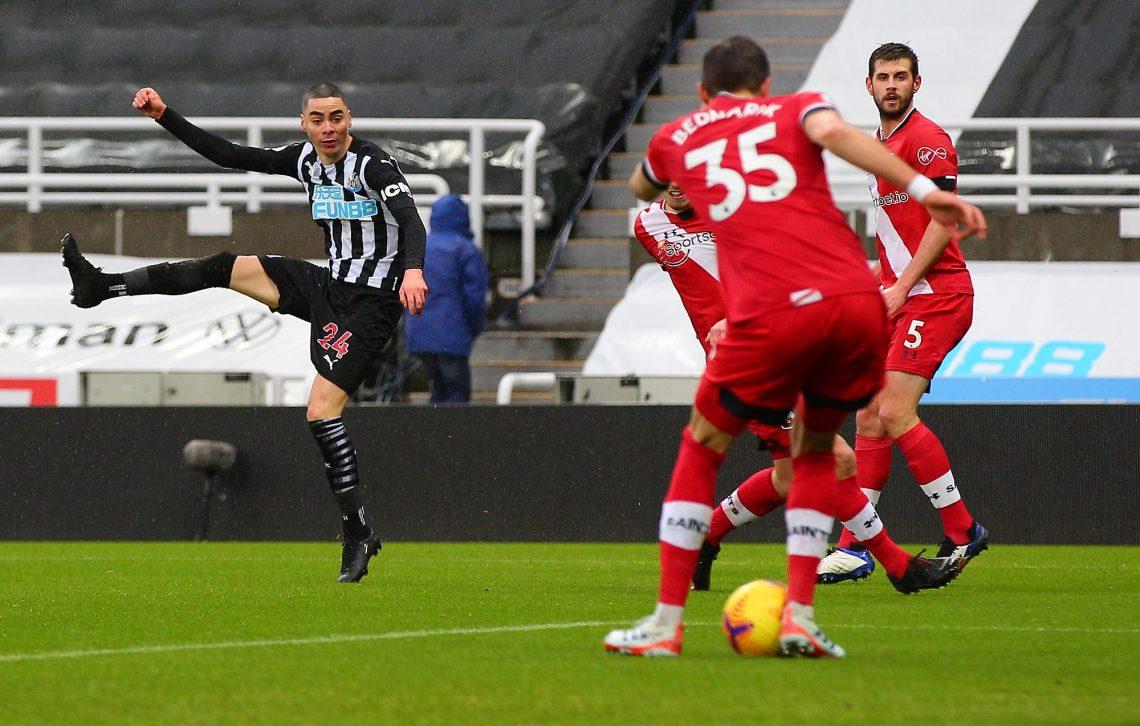 Jan Bednarek vs Newcastle - kupon PL 12.04, ETOTO
