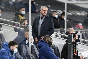 Jose Mourinho w Tottenhamie - kupon PL 16.04