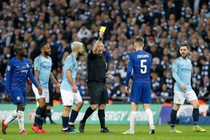 Manchester City vs Chelsea - kupon 17.04