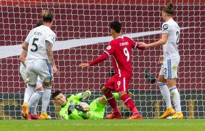 Leeds United vs Liverpool - kupon PL 19.04