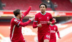 TAA i Shaqiri - Liverpool, kupon PL 24.04 Etoto