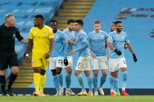 Manchester City po strzelonym golu - kupon PL+EFL Cup 25.04
