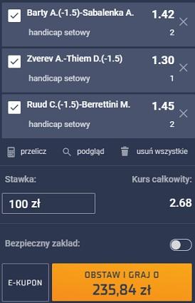Triple tenis 08.05.2021