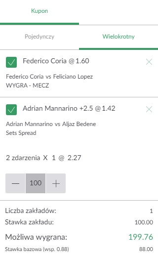 1.06 - French Open