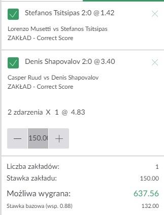 22.05 - ATP Lyon, Genewa
