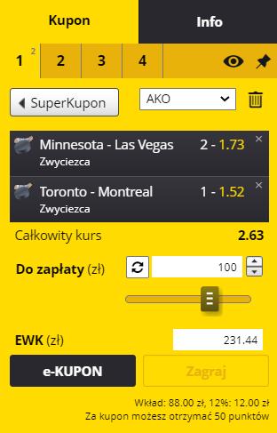 22.05 EFORTUNA NHL