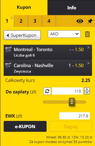 25.05 NHL EFORTUNA