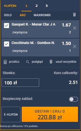 27.05 - ATP Parma
