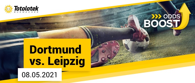 BVB - Lipsk boost