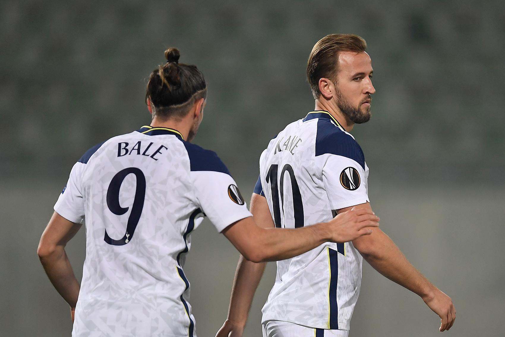 Bale i Kane Tottki