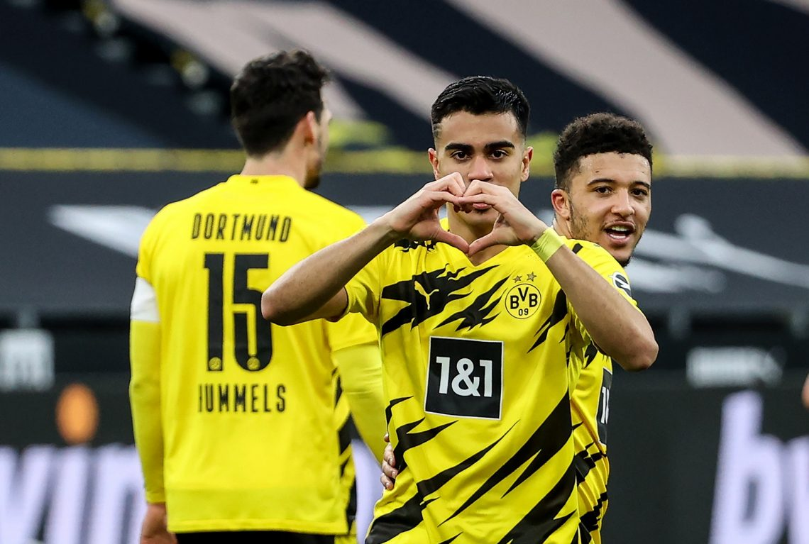 Rainier Borussia Dortmund
