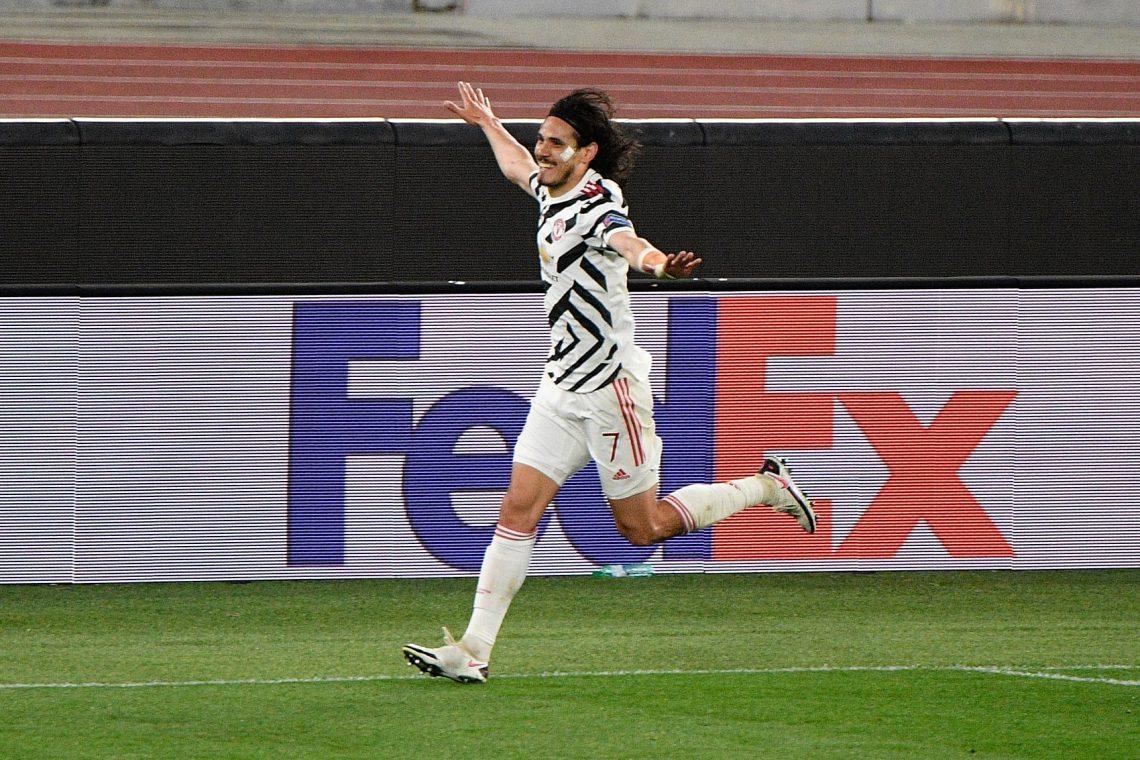 Cavani United