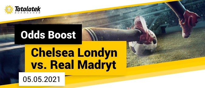 chelsea real odds boost