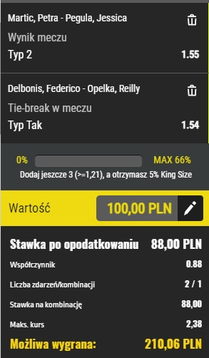 Dubel tenis 14.05.2021
