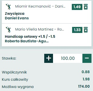 Dubel tenis 30.05.2021