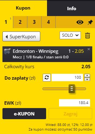 Edmonton - Winnipeg solo 19.05