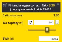 25.05. MŚ AKO Boost Fortuna
