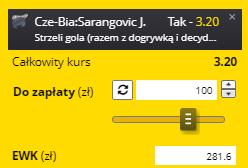 Singiel 24.05. Fortuna MŚ hokej