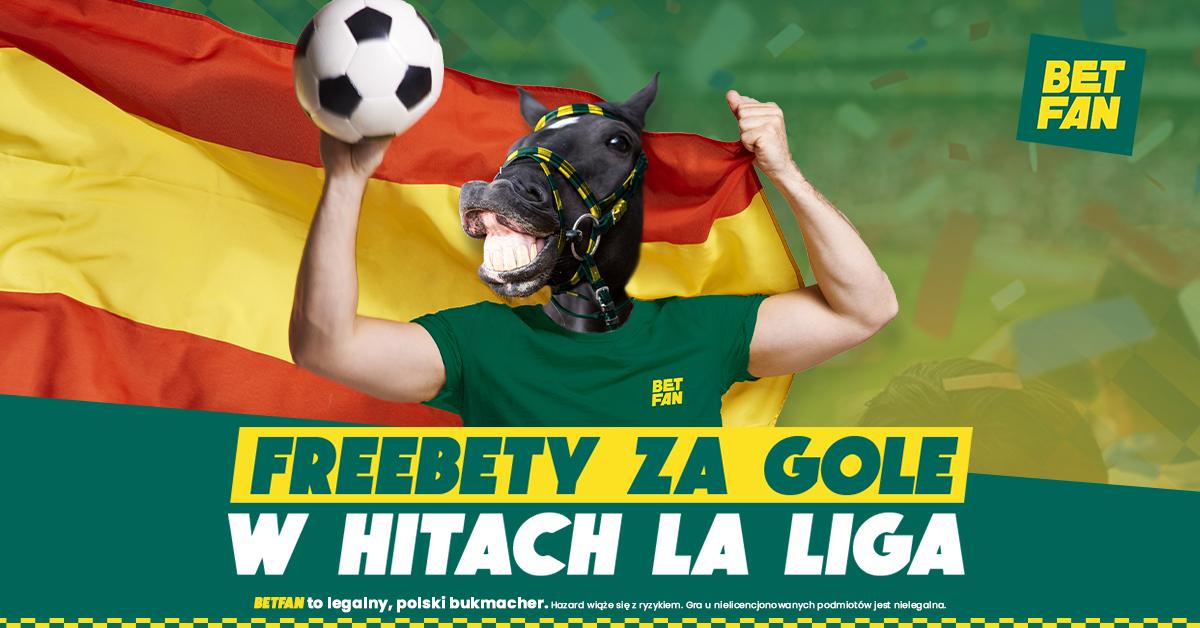 freebety la liga betfan