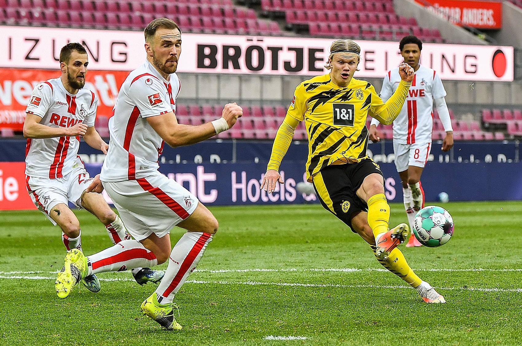 Borussia Dortmund gracz