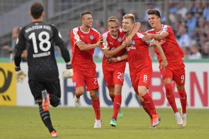 Holstein Kiel zawodnicy