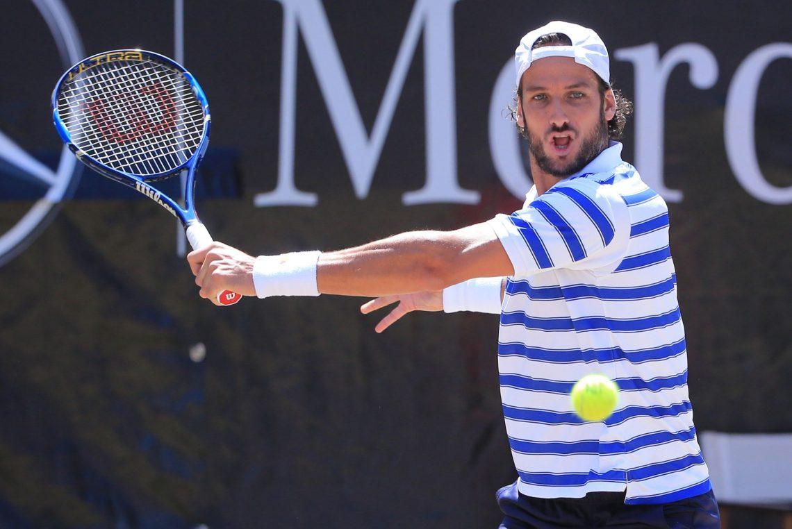 Feliciano Lopez ATP